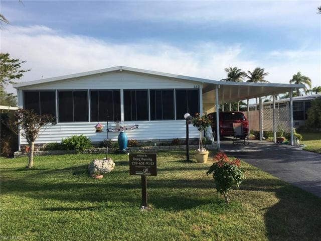 480 Cape Florida Way, Naples, FL 34104 (MLS #218016710) :: The New Home Spot, Inc.