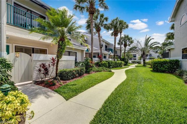 60 Emerald Woods Dr B1, Naples, FL 34108 (MLS #218016753) :: The Naples Beach And Homes Team/MVP Realty