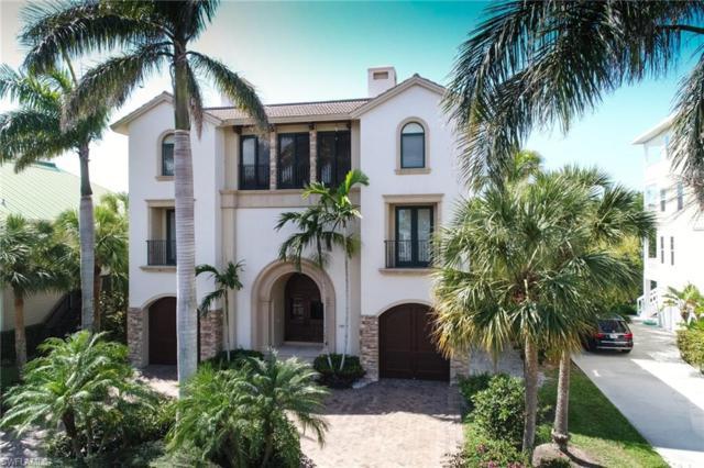 195 Topanga Dr, Bonita Springs, FL 34134 (MLS #218017193) :: The New Home Spot, Inc.