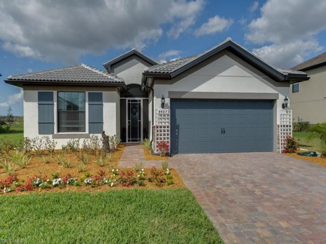 4487 Steinbeck Way, AVE MARIA, FL 34142 (#218017349) :: Equity Realty