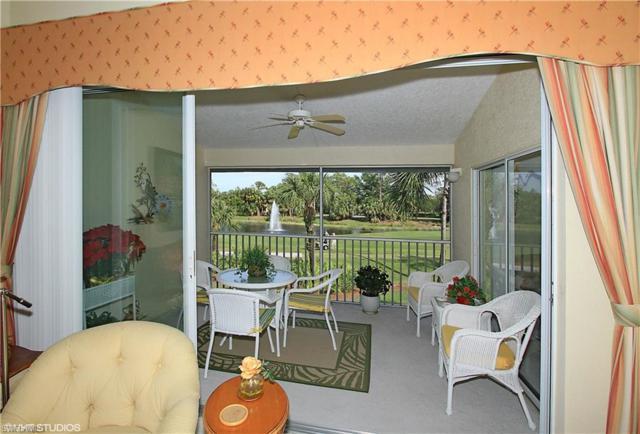 1970 Willow Bend Cir 6-202, Naples, FL 34109 (MLS #218018165) :: RE/MAX DREAM