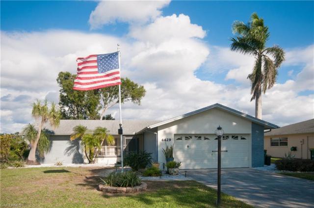 4429 Beechwood Lake Dr, Naples, FL 34112 (#218018234) :: Equity Realty