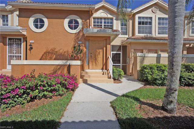 13020 Amberley Ct #310, Bonita Springs, FL 34135 (MLS #218018390) :: RE/MAX Realty Group