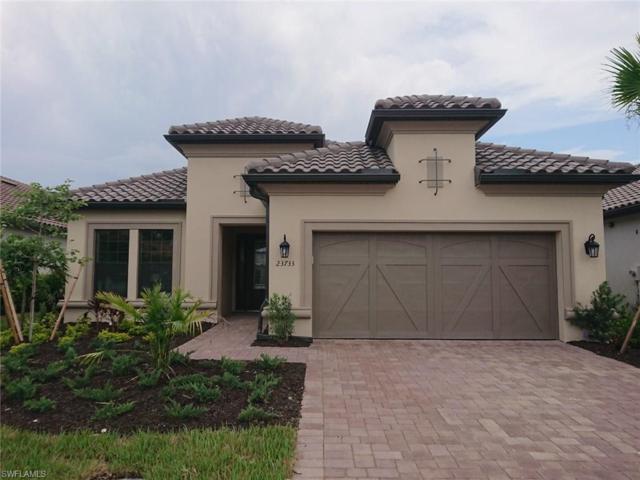 23733 Pebble Pointe Ln, Bonita Springs, FL 34135 (MLS #218018568) :: RE/MAX DREAM