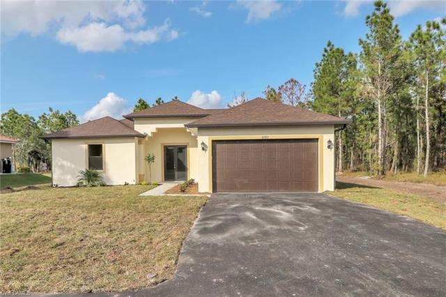 4321 24th Ave SE, Naples, FL 34117 (MLS #218018575) :: The New Home Spot, Inc.