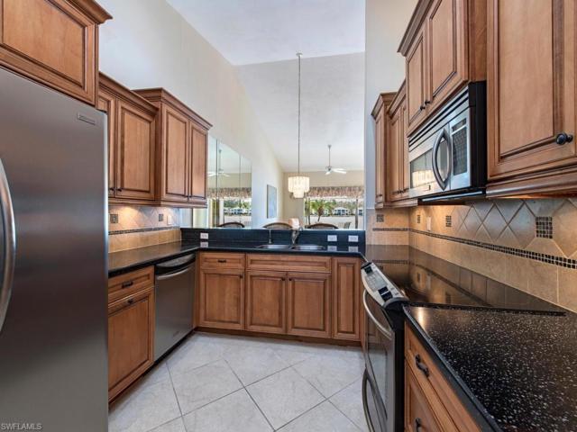 2900 W Crown Pointe Blvd 12-2, Naples, FL 34112 (MLS #218018884) :: RE/MAX DREAM