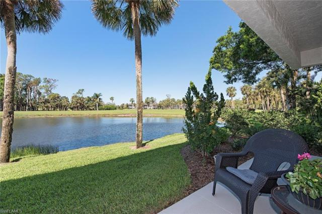 110 Wilderness Dr G-129, Naples, FL 34105 (MLS #218019002) :: The Naples Beach And Homes Team/MVP Realty