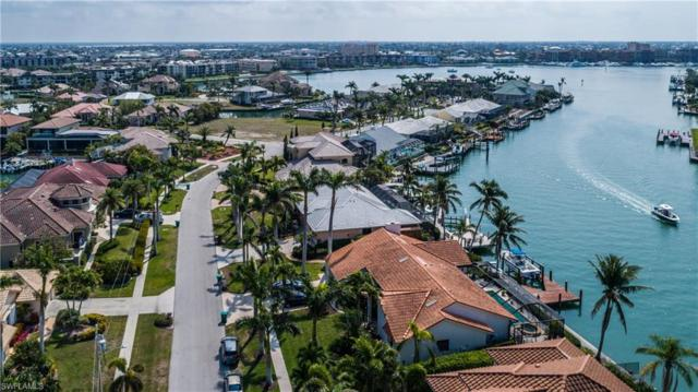 679 Rockport Ct, Marco Island, FL 34145 (MLS #218019042) :: RE/MAX Realty Group