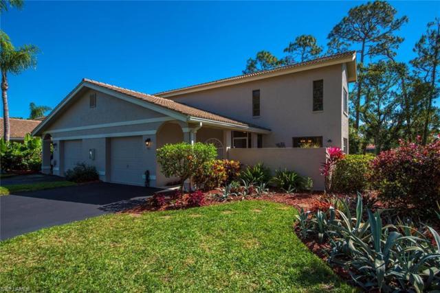 902 Augusta Blvd A-901, Naples, FL 34113 (MLS #218019132) :: RE/MAX DREAM
