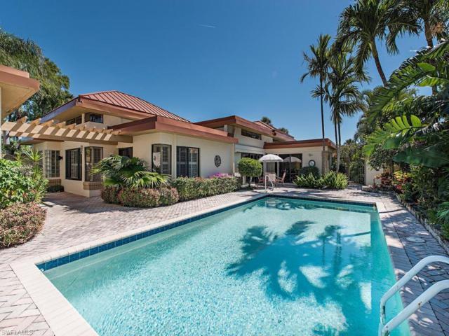 6810 Pelican Bay Blvd, Naples, FL 34108 (MLS #218019604) :: The Naples Beach And Homes Team/MVP Realty