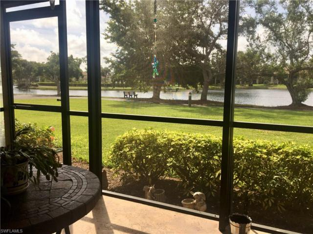 501 Lake Louise Cir #101, Naples, FL 34110 (MLS #218019605) :: RE/MAX DREAM