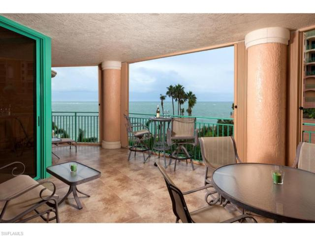 980 Cape Marco Dr #408, Marco Island, FL 34145 (MLS #218019609) :: RE/MAX Realty Group