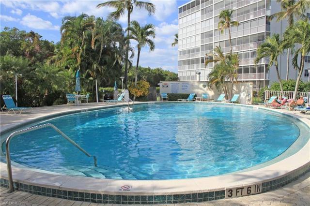 1 Bluebill Ave #201, Naples, FL 34108 (MLS #218019656) :: The Naples Beach And Homes Team/MVP Realty