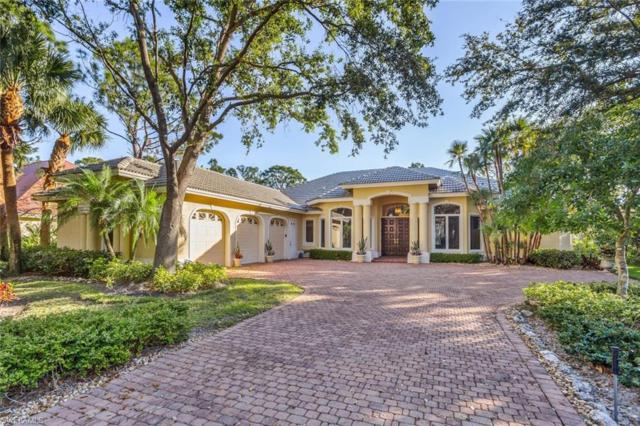850 Barcarmil Way, Naples, FL 34110 (#218020013) :: Equity Realty