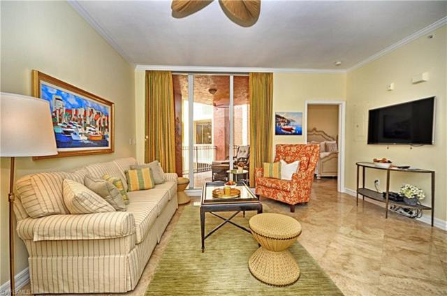 451 Bayfront Pl #5401, Naples, FL 34102 (MLS #218020040) :: The Naples Beach And Homes Team/MVP Realty