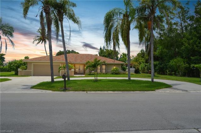 9349 Winterview Dr, Naples, FL 34109 (MLS #218020114) :: RE/MAX DREAM