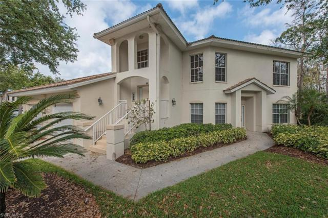1073 Egrets Walk Cir #202, Naples, FL 34108 (MLS #218020192) :: The Naples Beach And Homes Team/MVP Realty