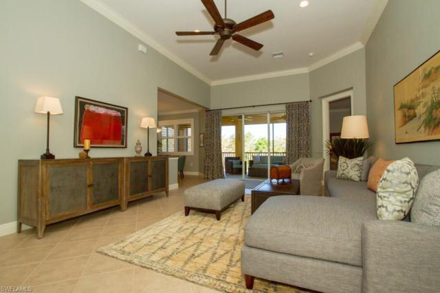 12051 Toscana Way #201, Bonita Springs, FL 34135 (MLS #218020639) :: The Naples Beach And Homes Team/MVP Realty