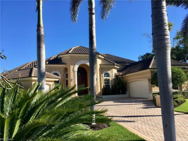 401 Cuddy Ct, Naples, FL 34103 (MLS #218020722) :: The Naples Beach And Homes Team/MVP Realty