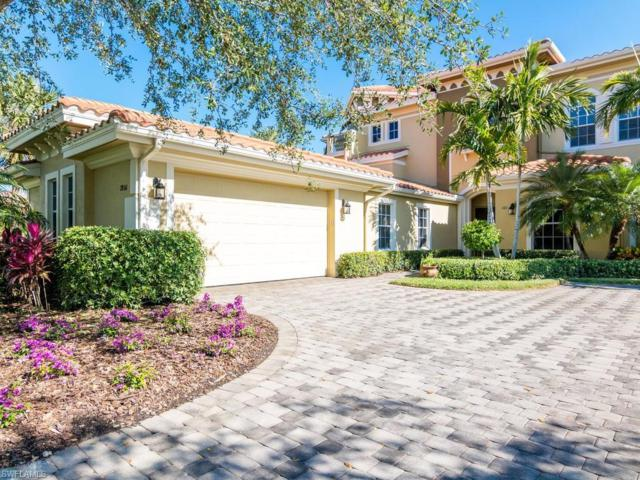 28561 Calabria Ct #101, Naples, FL 34110 (MLS #218020971) :: RE/MAX Realty Group