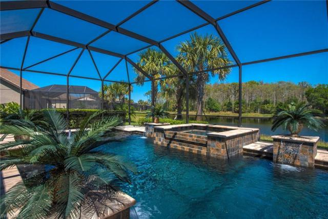11054 Castlereagh St, Fort Myers, FL 33913 (#218021088) :: Equity Realty