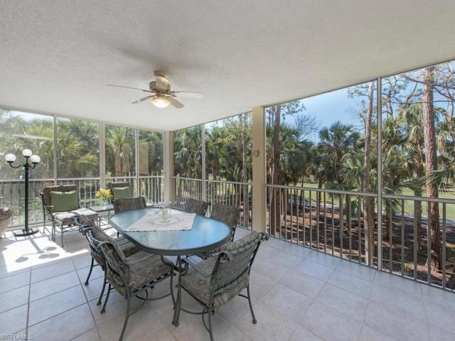 782 Eagle Creek Dr #201, Naples, FL 34113 (#218021100) :: RealPro Realty