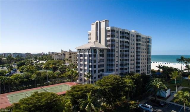 6620 Estero Blvd #906, Fort Myers Beach, FL 33931 (#218021952) :: Equity Realty