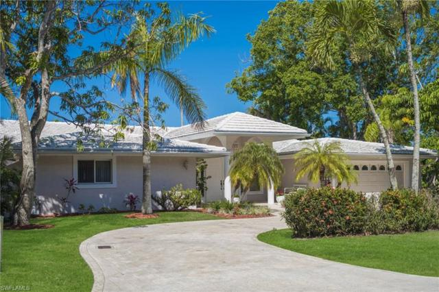 1800 Sandpiper St, Naples, FL 34102 (MLS #218022548) :: The Naples Beach And Homes Team/MVP Realty