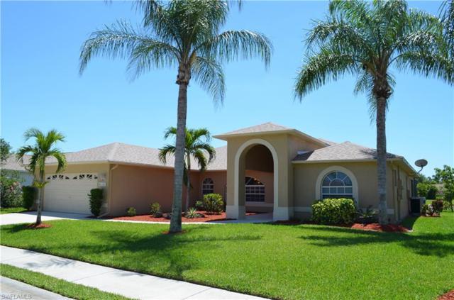 4121 Olde Meadowbrook Ln, Estero, FL 34134 (MLS #218023182) :: The New Home Spot, Inc.