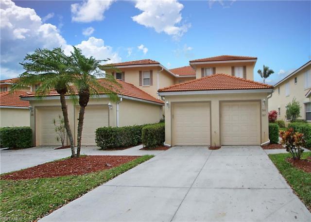 260 Robin Hood Cir #202, Naples, FL 34104 (MLS #218024883) :: The New Home Spot, Inc.