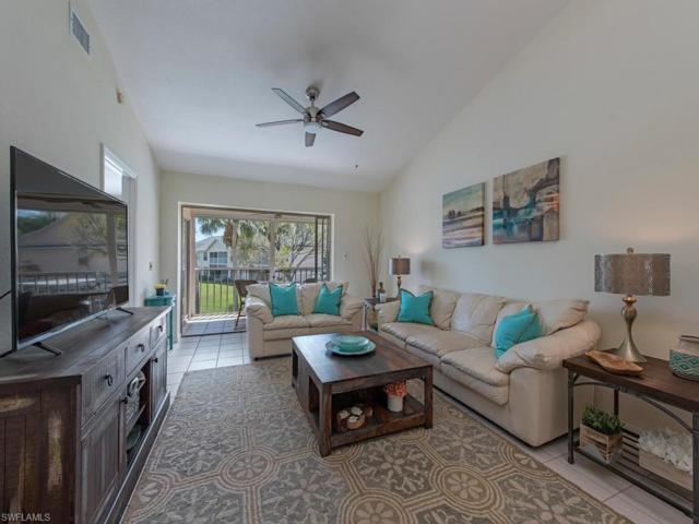 774 Wiggins Lake Dr #205, Naples, FL 34110 (MLS #218025183) :: Clausen Properties, Inc.