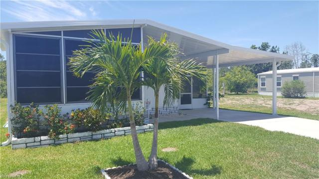 9 Queen Palm Dr #9, Naples, FL 34114 (MLS #218025623) :: The New Home Spot, Inc.