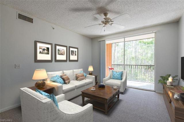 1105 Reserve Ct #204, Naples, FL 34105 (#218025709) :: Equity Realty