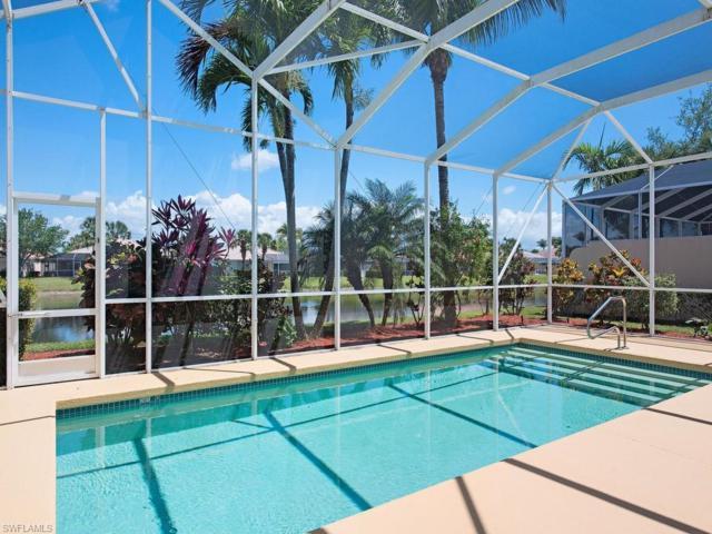 4678 Navassa Ln, Naples, FL 34119 (MLS #218026314) :: RE/MAX DREAM