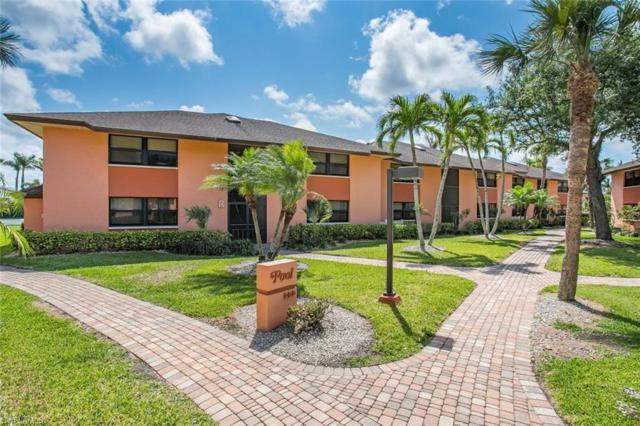 1512 Mainsail Dr #9, Naples, FL 34114 (MLS #218026583) :: The New Home Spot, Inc.