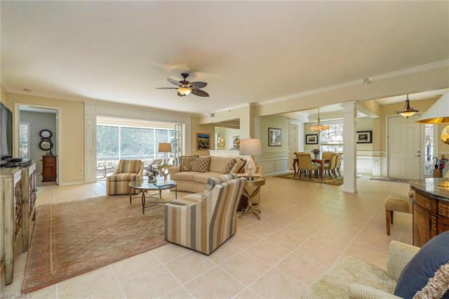 12022 Covent Garden Ct #401, Naples, FL 34120 (MLS #218026683) :: The New Home Spot, Inc.