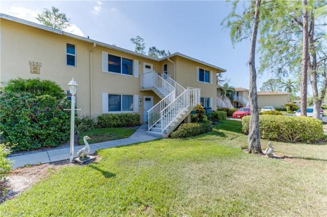 550 Teryl Rd #6, Naples, FL 34112 (MLS #218026699) :: RE/MAX DREAM