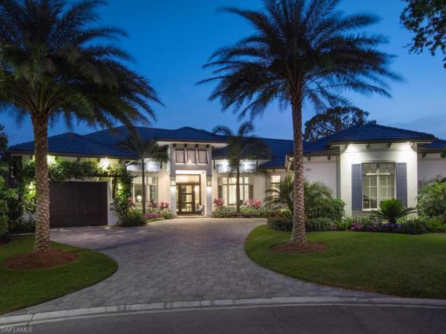 702 Bobwhite Ln, Naples, FL 34108 (MLS #218028051) :: RE/MAX DREAM