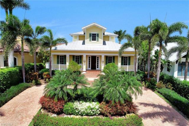 525 13th Ave S, Naples, FL 34102 (MLS #218028328) :: RE/MAX DREAM