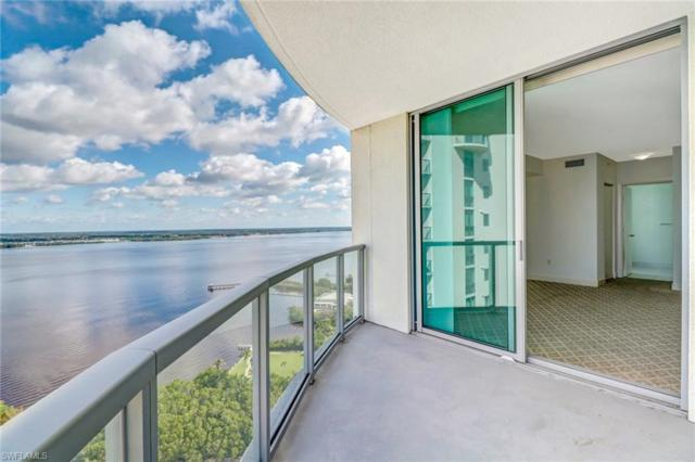3000 Oasis Grand Blvd #2807, Fort Myers, FL 33916 (#218028348) :: Equity Realty