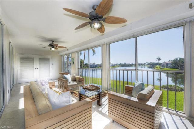 3711 Haldeman Creek Dr #603, Naples, FL 34112 (MLS #218028604) :: The New Home Spot, Inc.