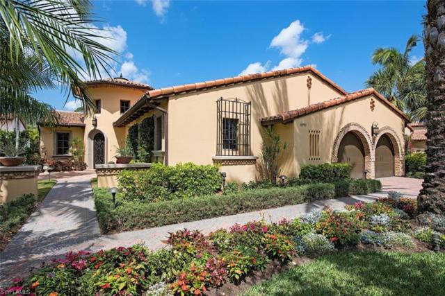 16999 Cortile Dr, Naples, FL 34110 (#218028708) :: Equity Realty