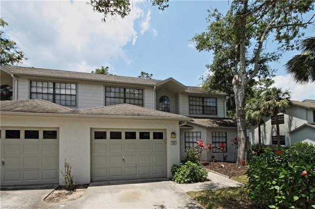 780 Meadowland Dr J, Naples, FL 34108 (MLS #218029059) :: The New Home Spot, Inc.