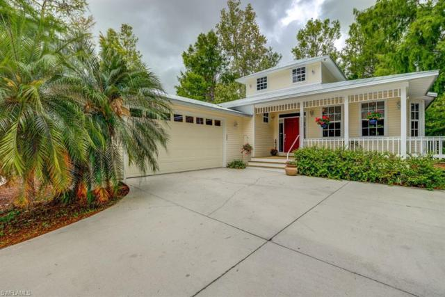 5271 Cherry Wood Dr, Naples, FL 34119 (MLS #218029157) :: The New Home Spot, Inc.
