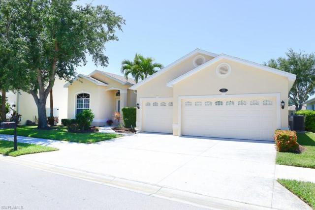 321 Spider Lily Ln, Naples, FL 34119 (MLS #218029179) :: The New Home Spot, Inc.