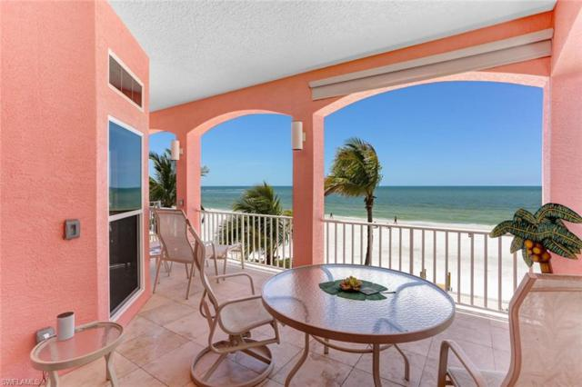 5266 Estero Blvd, Fort Myers Beach, FL 33931 (MLS #218029583) :: The New Home Spot, Inc.
