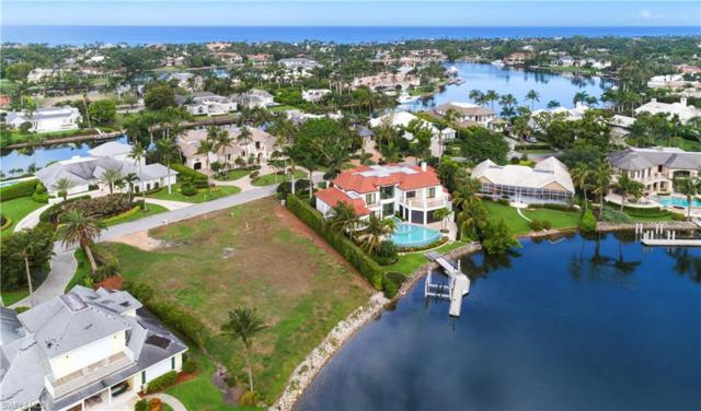 3163 Gin Ln, Naples, FL 34102 (#218029675) :: Equity Realty