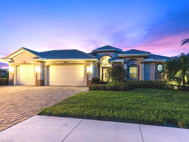 7418 Acorn Way, Naples, FL 34119 (MLS #218029764) :: The New Home Spot, Inc.