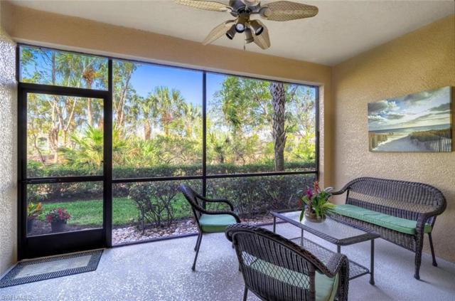 20930 Island Sound Cir #104, Estero, FL 33928 (MLS #218030415) :: The New Home Spot, Inc.