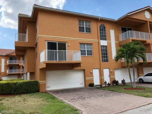 4354 Bellaria Way, Fort Myers, FL 33916 (#218030986) :: Equity Realty